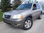 2002 Mazda Tribute SUV