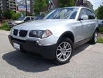 2006 BMW X3 2.5i in Mississauga, Ontario