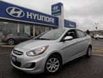 2012 Hyundai Accent GL in Aurora, Ontario
