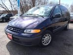 1998 Plymouth Voyager SE cert&etest,,low low kms..!!! in Oshawa, Ontario