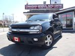 2003 Chevrolet TrailBlazer LTZ in Scarborough, Ontario
