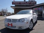 2008 Volkswagen City Golf