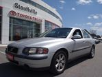 2001 Volvo S60 AS-IS in Stouffville, Ontario