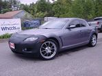 2004 Mazda RX-8