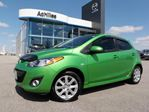 2011 Mazda MAZDA2 GS, Tint, Alloys, Fog Lights in Milton, Ontario