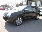 2008 Lincoln MKX awd leather loaded !!! in Whitby, Ontario