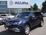 2009 Acura MDX