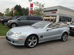 2005 Mercedes-Benz SL-Class 5.0L in Oshawa, Ontario