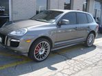 2009 Porsche Cayenne GTS NAVIGATION/22 INCH WHEELS/SUNROOF in Toronto, Ontario