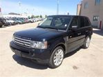 2007 Land Rover Range Rover Sport