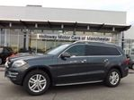 2011 Mercedes-Benz GL-Class