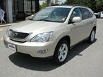 2008 Lexus RX 350 ULTRA PREMIUM NAVIGATION/TV-DVD/SUNROOF in Toronto, Ontario