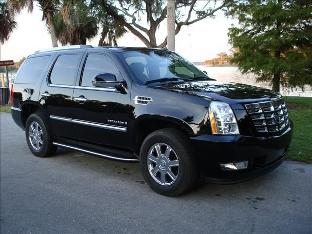 2007 cadillac escalade navigation sunroof 7 pass toronto ontario. Cars Review. Best American Auto & Cars Review