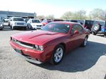 2010 Dodge Challenger SXT, LEATHER HEATED SEATS, FOG LAMPS  in Ottawa, Ontario