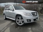 2010 Mercedes-Benz GLK-Class GLK350 Sport/Premium/Navigation Pkg. in Ottawa, Ontario