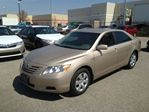 2009 Toyota Camry LE   1-onwer  great condition in Scarborough, Ontario