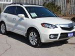 2010 Acura RDX w/Technology Pkg AWD in London, Ontario