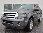 2012 Ford Expedition MAX LIMITED in Airdrie, Alberta