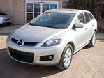 2007 Mazda CX-7 GT, AWD, LEATHER, SUNROOF in Edmonton, Alberta