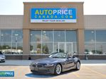 2003 BMW Z4 2.5i in London, Ontario