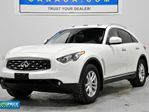 2009 Infiniti FX35