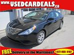 2013 Hyundai Sonata Gl Fully Equipped Htd Seats Bluetooth in Saint John, New Brunswick
