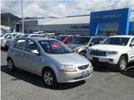 2008 Chevrolet Aveo  LS in Coquitlam, British Columbia