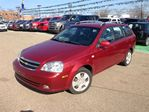 2005 Chevrolet Optra