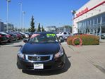 2009 Honda Accord EX-L NAVI sdn in North Vancouver, British Columbia