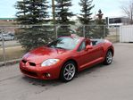 2008 Mitsubishi Eclipse GT! LOADED! LOW KMS! MINT! in Calgary, Alberta