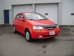 2004 Chevrolet Aveo  LS, **AS TRADED** in Shediac, New Brunswick