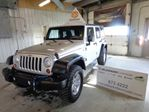 2012 Jeep Wrangler Unlimited Sport 4dr 4x4 in Yellowknife, Northwest Territory