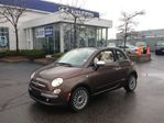 2012 Fiat 500 Lounge in Thornhill, Ontario