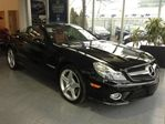 2011 Mercedes-Benz SL-Class SL550 in Thornhill, Ontario