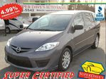 2008 Mazda MAZDA5 