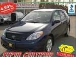 2006 Toyota Matrix *6 Month Comprehensive Warranty Included* in New Minas, Nova Scotia