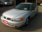 2004 Pontiac Grand Am SE1 in Scarborough, Ontario