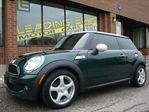 2009 MINI Cooper S 5SPD  in Woodbridge, Ontario
