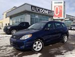 2007 Toyota Matrix ALLOY WHEELS CANADIAN in Mississauga, Ontario