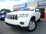 2012 Jeep Grand Cherokee Laredo - 4x4 - V6 in Montreal, Quebec