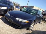 2004 Oldsmobile Alero GL WITH ALUMINUM RIMS & REAR SPOILER in Milton, Ontario