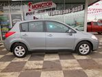 2008 Nissan Versa - in Moncton, New Brunswick