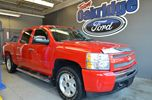 2010 Chevrolet Silverado 1500 LT Z71 Super Crew w Power Group in London, Ontario