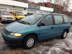 1996 Plymouth Voyager 4dr Sdn in Calgary, Alberta