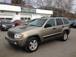 2006 Jeep Grand Cherokee Laredo in Calgary, Alberta