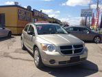 2009 Dodge Caliber SXT in North York, Ontario