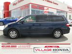 2005 Honda Odyssey EX-L in Calgary, Alberta
