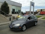 2009 Volkswagen Jetta 2.5L Comfortline in Toronto, Ontario