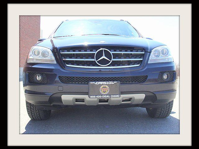 2006 mercedes benz m class ml350 luxury at it 39 s finest for 2006 mercedes benz m class ml350