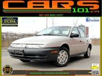 1999 Saturn S-Series SL1 Sport Uplevel in Pickering, Ontario